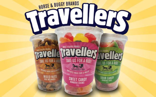 Travellers Slide